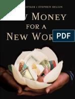 Bernard lietaer new money for a new world pdf from epub bernard lietaer new money for a new world pdf from epub retirement money fandeluxe Image collections