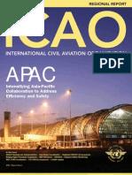 ICAO APAC Regional Report