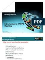 AM-Intro 13.0 L02 Meshing Methods