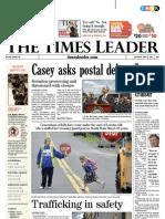 Times Leader 05-12-2012