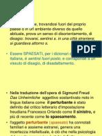 ilbambinospaesato - Relazione Dallari