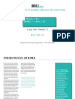 Call for Project-En