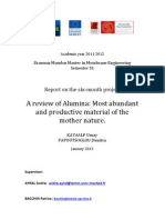 Alumina Membranes