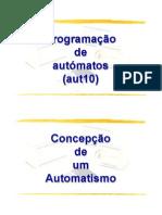 programar automatos