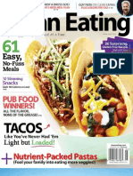 Clean Eating Apr/May 2012