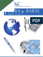 Concurs Smart Matematica - Ed12s1 Brosura Baraj Tipar