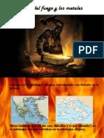 Vulcano-Hefesto