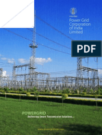 India Power Grid Overview