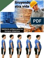Construyendo Nuestra Vida IBE Callao # 12