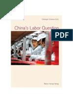 Scherrer_Chinese Labor Question 2011