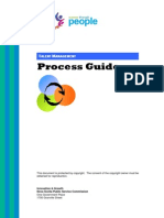 TM Process Guide