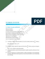 Exemplar Problems - Ch (1)