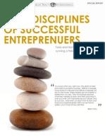 6 Disciplines