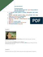 Cara Memotong Gambar Menggunakan Adobe PhotoSHOP