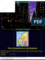 Shadowrun Source Book - Scandinavian Source Book Unofficial)