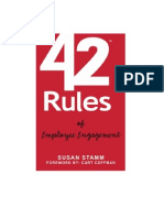 42 Rules of Employee Engagement Wp