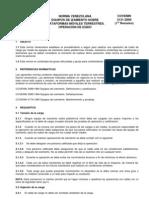 3131-00 - Isaje de Equipos Venezuela