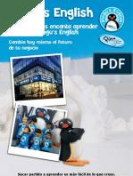 Ping Us English Brochure Spanish