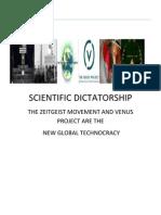 Selling Scientific Dictatorship