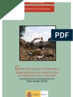 Geotecnia Vial OC326-00 - MFOM