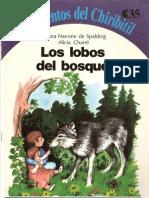Los Lobos Del Bosque