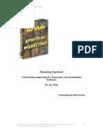 Joe Vitale Marketing Espiritual
