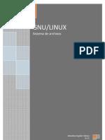2. Linux SistemaArchivos