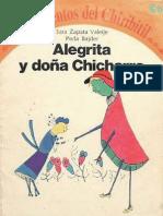 Alegrita-y-doña-Chicharra