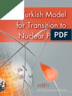 Turkish Nuclear Power-Edamreport