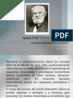 Expo Pavlov