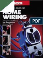 Home Wiring (Black&Decker)