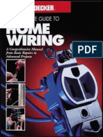 Home Wiring (Black&Decker)
