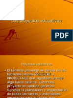losproyectoseducativos-090314174728-phpapp01