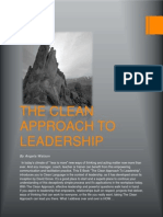 Clean Questions at Work 3rd Edition