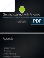 NoZoM Android Workshop