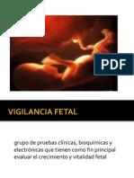 Vigil an CIA Fetal