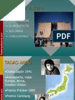 Biografia - Tadao Ando