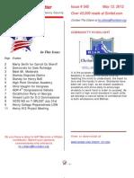 Newsletter 345