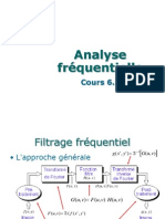 AI4 2-Analyse Frequentielle