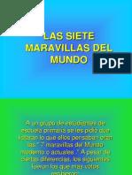 Diapositivas 7 Mar a Villas, Oracion Papa y Mama, y La cia en La TV...