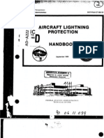 Aircraft Lightning Protection Handbook DOT FAA CT 89 22