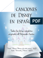 CancionesDisney