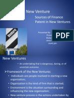New Venture 2