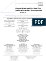 02 - Directivas Latinoamericanas para la evaluación y conducta en la ICD_ Parte I