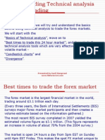 Best Times to Trade Forex