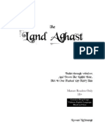 Land Aghast Preview