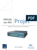 Pascault Rivoiras Projet VPN Ssl