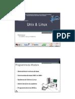 ChapitreI Unix Linux