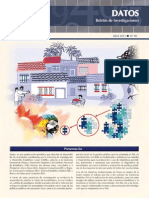 Boletin_Investigaciones Instituto Nacional de a Venezuela