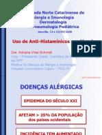 AULA.finaL.antihistaminicos.joiville.2008